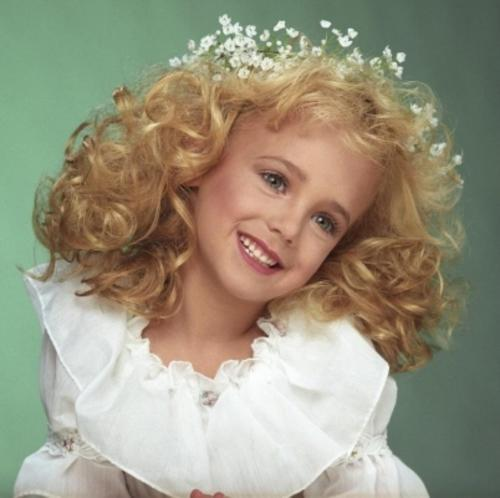 Jonbenet Ramsey  Photo