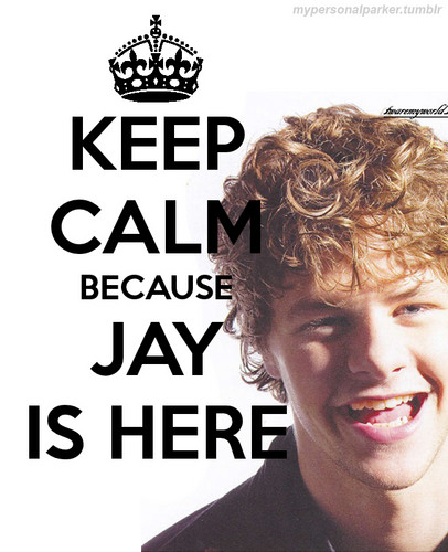 keep calm because eichelhäher, jay is here