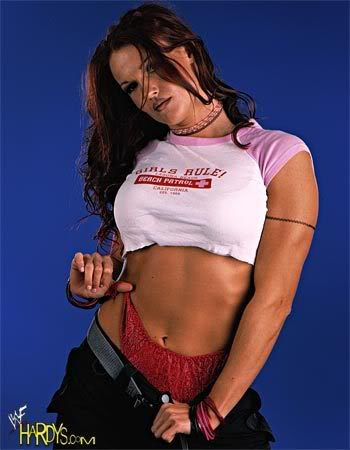 "Amy ""Lita"" Dumas wallpaper possibly with attractiveness and hot pants entitled lita"
