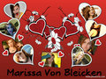 marissa von bleicken - the-glee-project photo