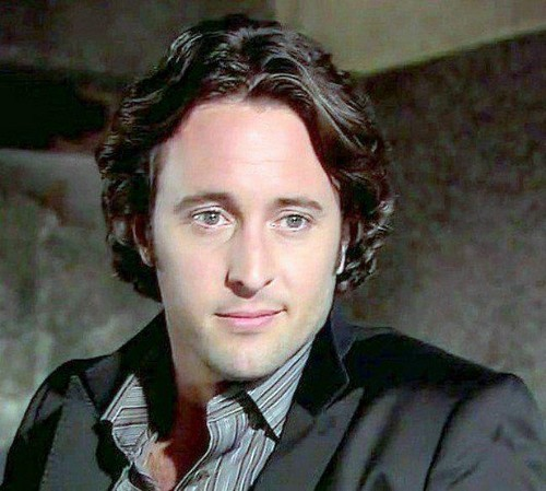 Alex O'Loughlin wallpaper containing a business suit and a suit entitled mick