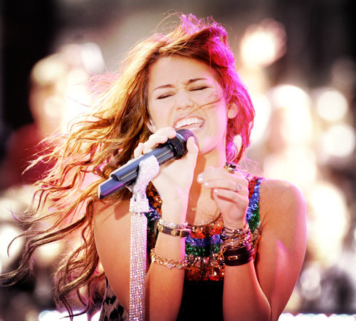 miley <33