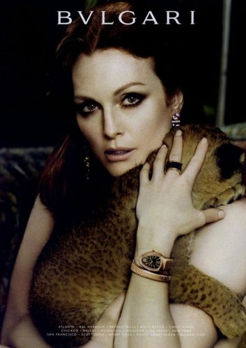 Julianne Moore wallpaper containing a fur coat called moore