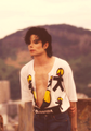 my beautiful boy I love you - michael-jackson photo