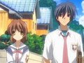 nagisa and tomoya!!