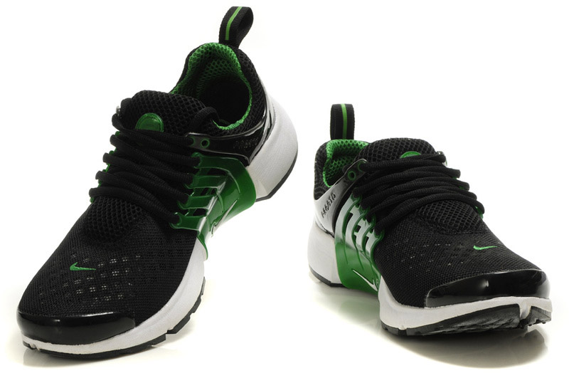 presto running shoes