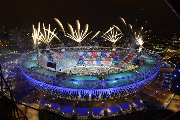 Image result for london olympics