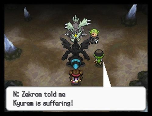pokemon black 2 and white 2 screenshots