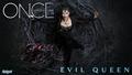 queen regina wallpaper - the-evil-queen-regina-mills wallpaper