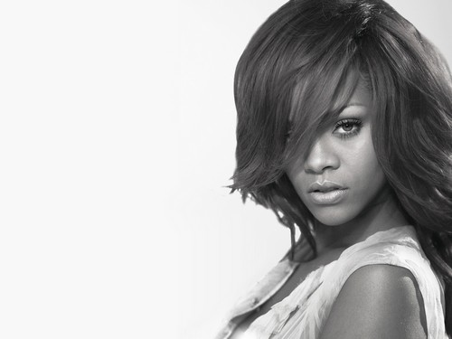 Rihanna nivea campaign