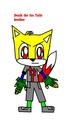 sasori images - sonic-fan-characters-recolors-are-allowed photo