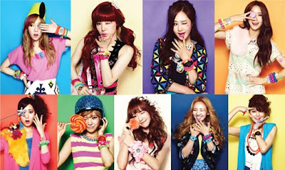 snsd photos not tiffany  - girls-generation-snsd Photo