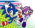 sonic  and  sophie - sonic-girl-fan-characters photo