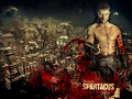 spartacus war of the damned - spartacus-blood-and-sand wallpaper