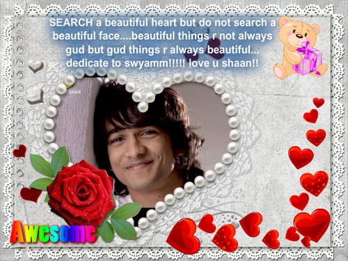 swayam the king of hearts