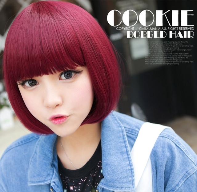 HD wallpapers hairstyle korean tutorial