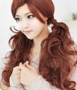 Ulzzang Hairstyle Kfashion Kfashion Photo 31653668