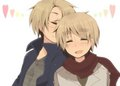 usuk - hetalia-couples photo