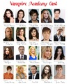 vampire academy cast - vampire-academy-series photo