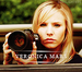 veronica mars - photography-fan icon