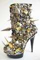 Weird Heels (boots)