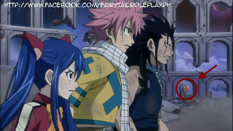 Fairy Tail Images Weird Creatures Wallpaper And Background Photos