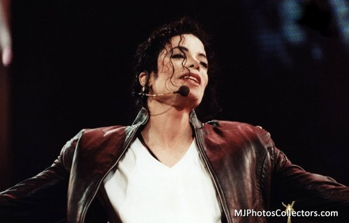 your my baby angelface Michael