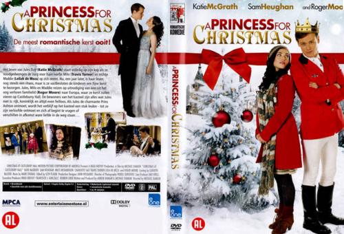 A Princess for Christmas Fan Club