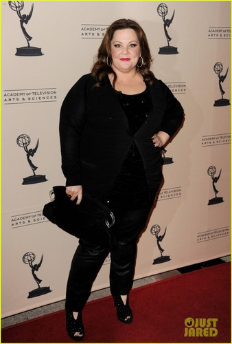"""""""An Evening With Mike & Molly"""" at the Academy of Television Arts & Sciences"""
