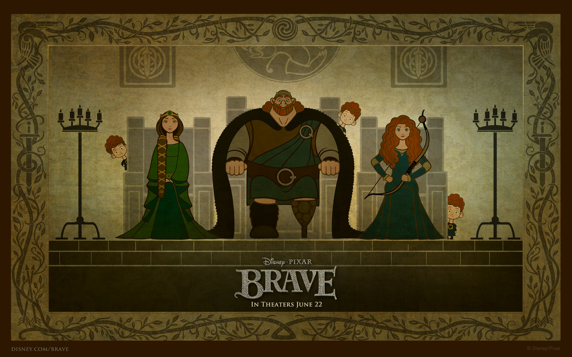 Download Brave Full Streaming