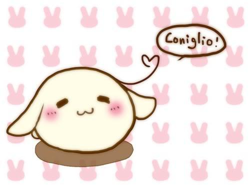 ~Bunny Ita-mochi~ <3