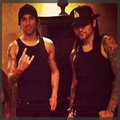  CC &amp; Ash   - christian-coma photo