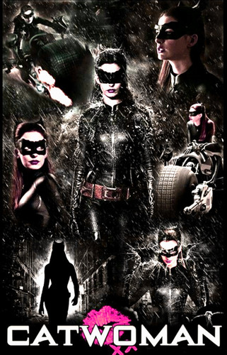 ☆ Catwoman ★