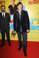 """I Love You Philip Morris"" Paris Premiere - jim-carrey photo"