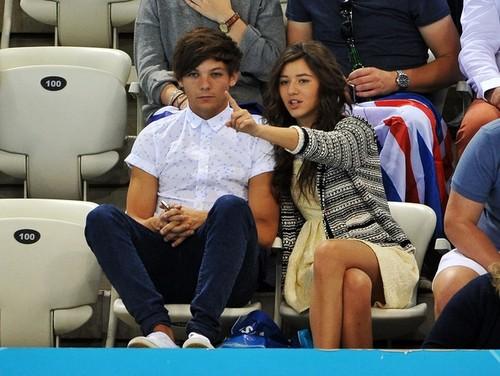 ♥Louanor Olympics 2012♥