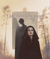 Morgana - merlin-on-bbc fan art
