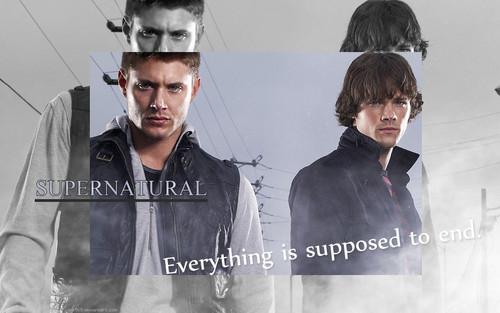 :: supernatural 2