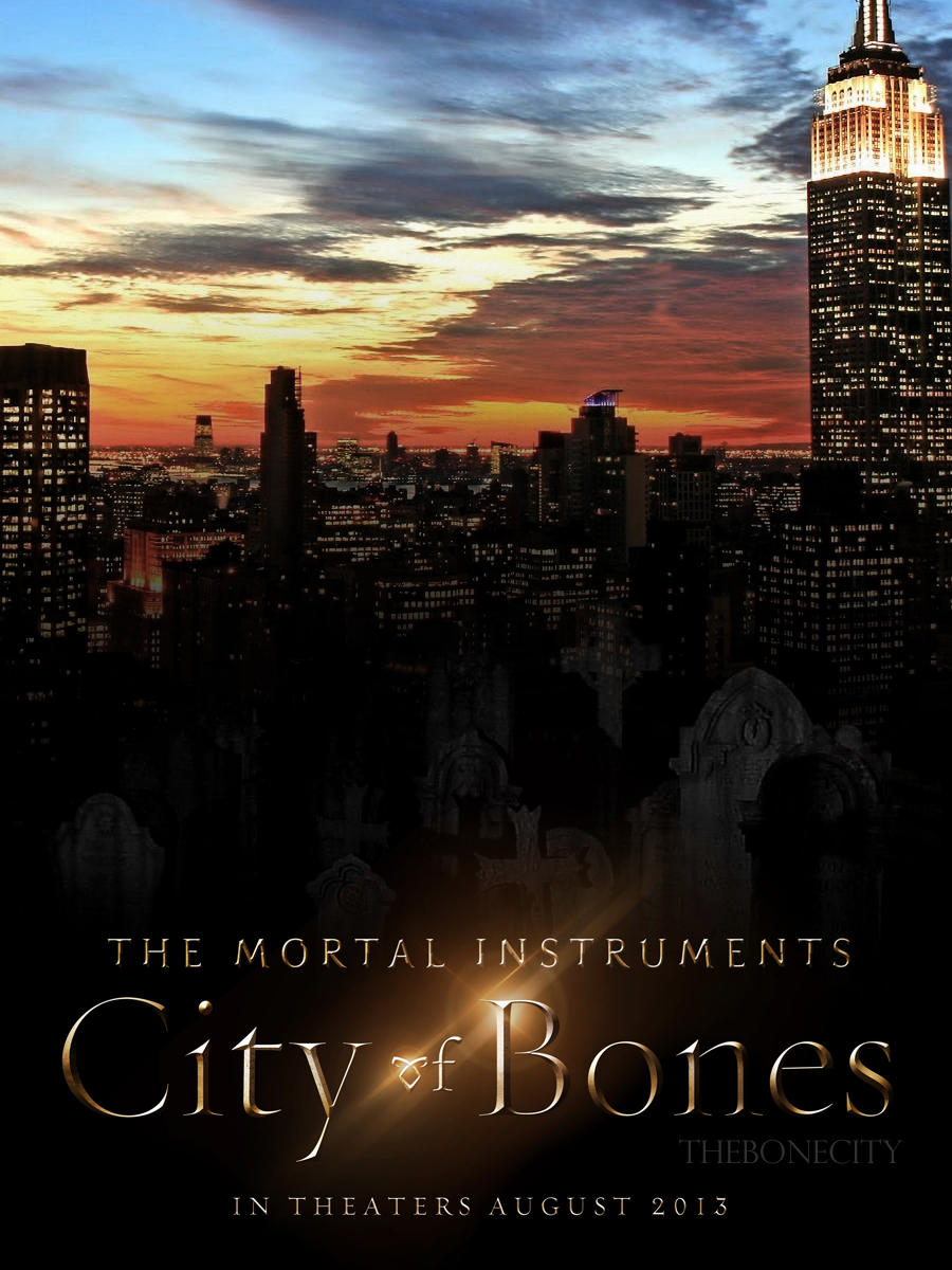 The Mortal Instruments City of Bones Movie Stills