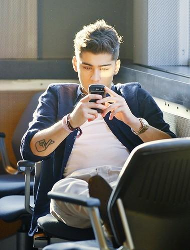 ♥Zayn Malik Phone♥