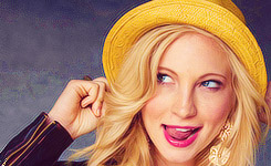 Candice Accola wallpaper possibly containing a portrait entitled » candice accola «