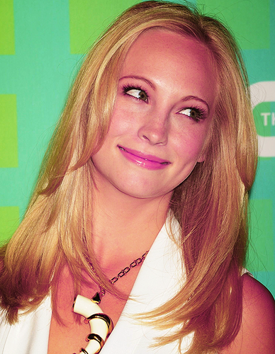 Candice Accola fondo de pantalla with a portrait entitled » candice accola «