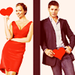 » dean & haley «  - dean-and-haley icon