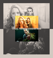 » stiles & erica « - tv-couples fan art