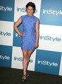 11th Annual InStyle Summer Soiree in Hollywood - emilie-de-ravin photo