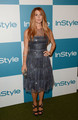 11th Annual Instyle Summer - poppy-montgomery photo