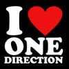 1D - one-direction Icon