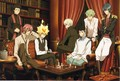 1st Generation Family~ - katekyo-hitman-reborn photo
