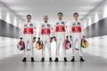 2012 McLaren Drivers