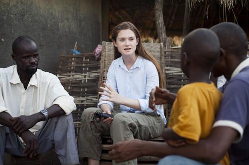2012 - Oxfam Senegal Trip