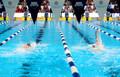 2012 U.S. Olympic Swimming Team Trials - Day 1